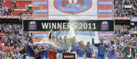 Carlisle United JPT Winners